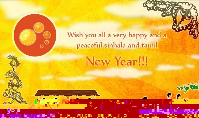sinhala and hindu new year essay The new year is observed by the sinhala buddhist community which forms 74 percent of sri lanka`s population and tamil hindu community.